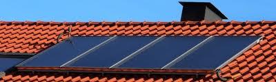 Proyecto de energia solar termica y fotovoltaica