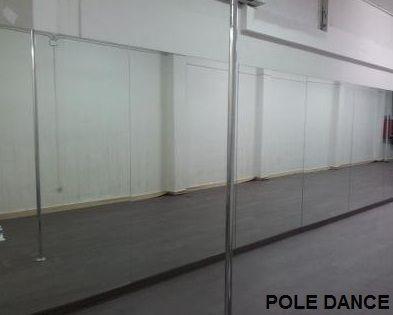 licencia de apertura de una escuela de baile