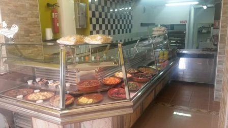 Licencia de apertura de platos preparados en BARCELONA