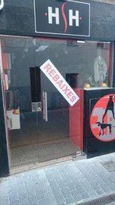 Licencia de apertura Sant Feliu de Llobregat
