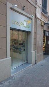 Licencia municipal de accesorios de movil en Barcelona III.3