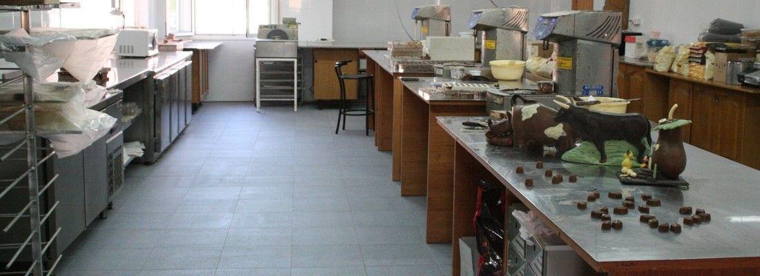 licencia de actividades obrador de pan y pasteleria