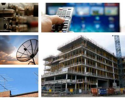 Projectes de Telecomunicacions ICT.
